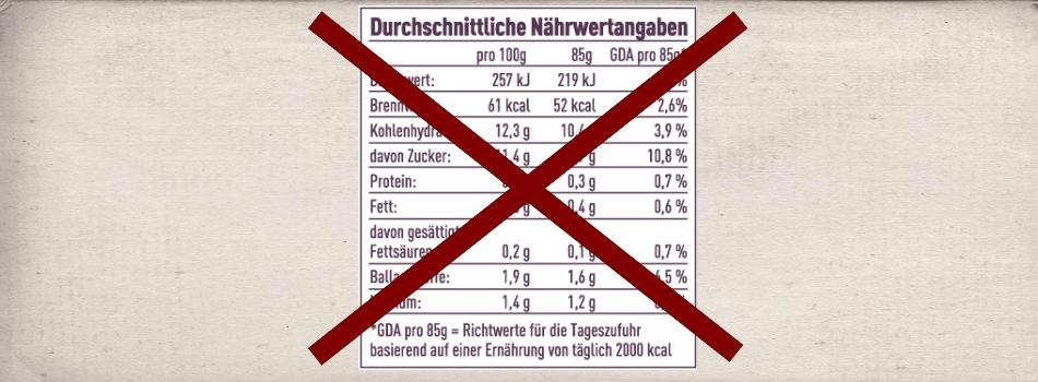 HACCP Allergenkennzeichnung Italien